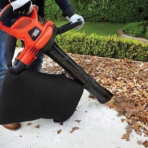 souffleur Black et Decker GW3050 de 3000 W